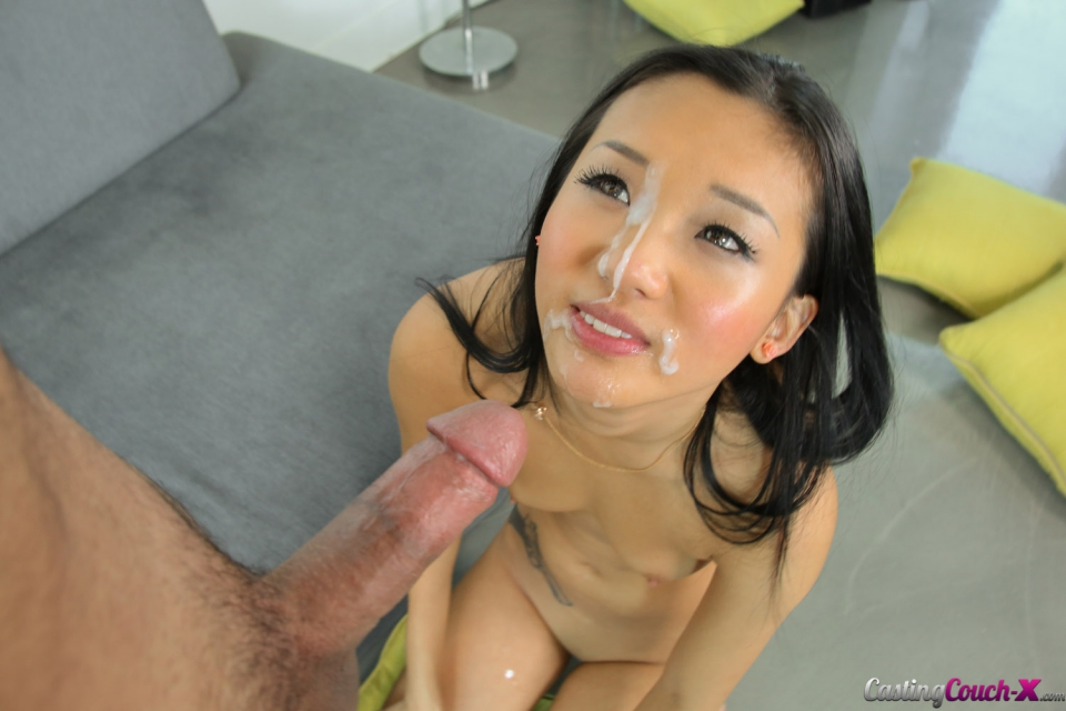 Rather asian cum shot compilation are mistaken