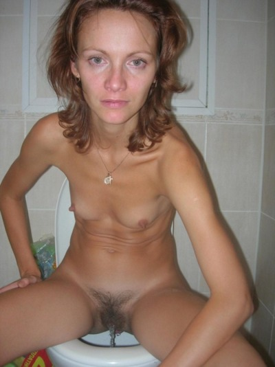 beautiful hairy models nude