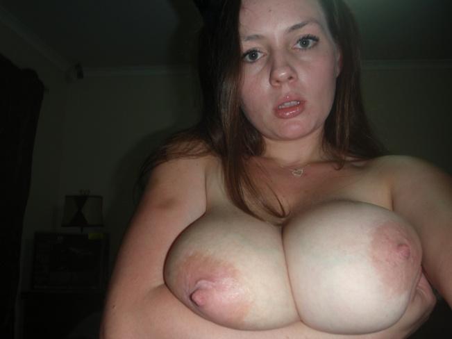 Большие груди фото частное
