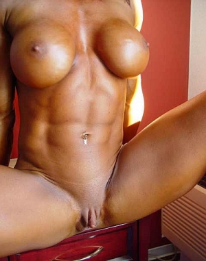 Hope, naked bodybuilding women on steroids