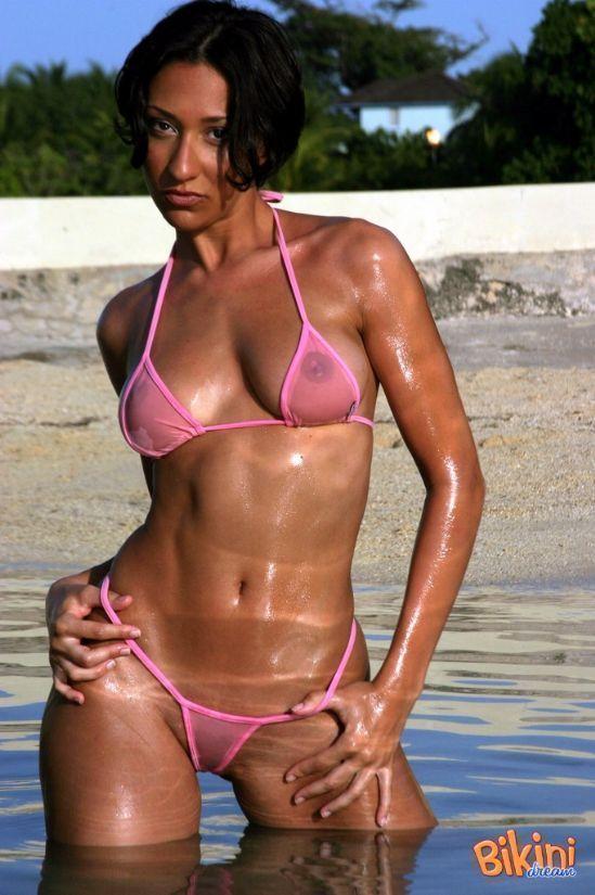 Trinidad and tobago beautiful women nude