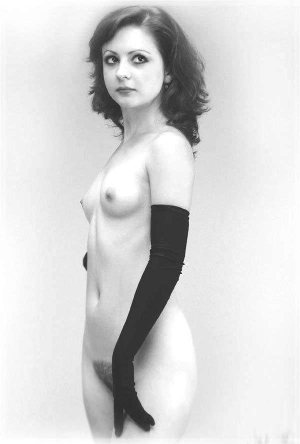 German Nude Women Photos 117