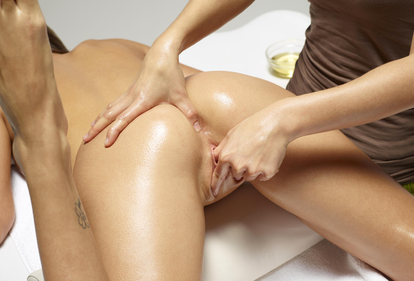Erotic japanese massage videos