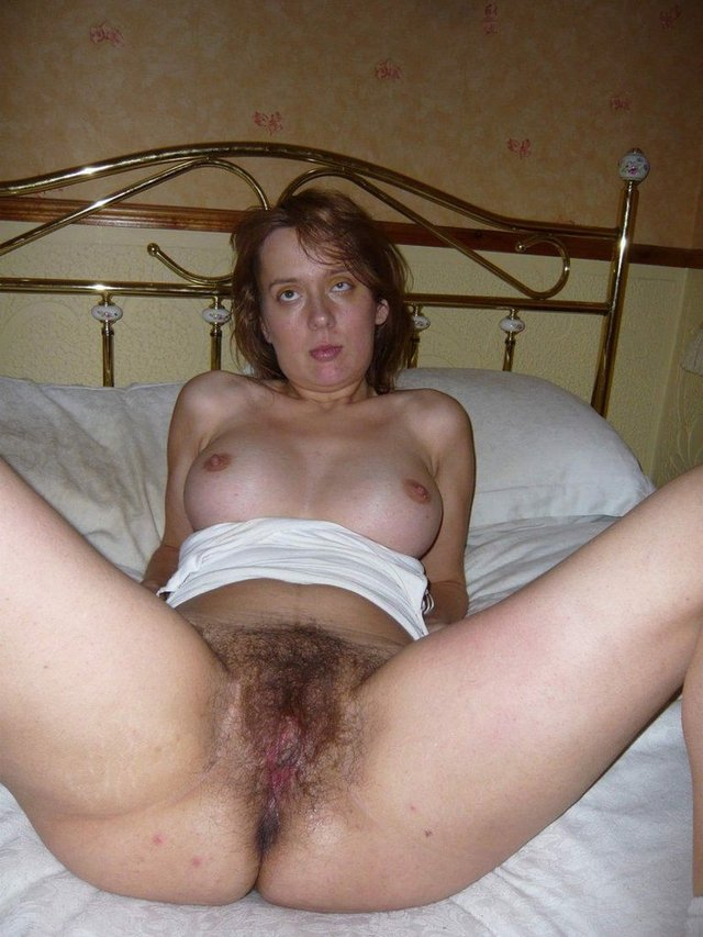 nude fat hairy bush homemade