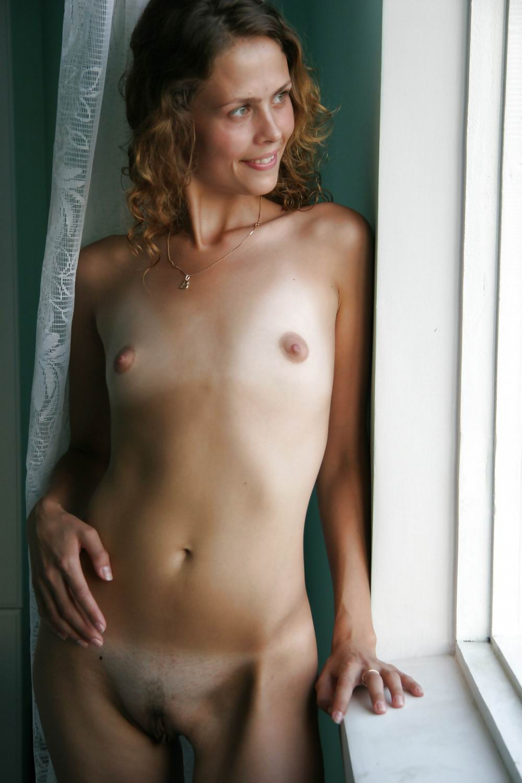 Very very skinny porn