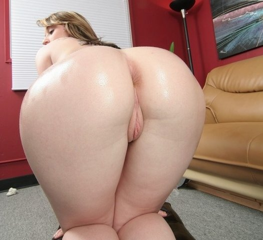 Onion Booty Black Ass