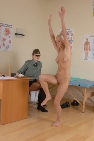 Nude physical exams dallas gay first time 3