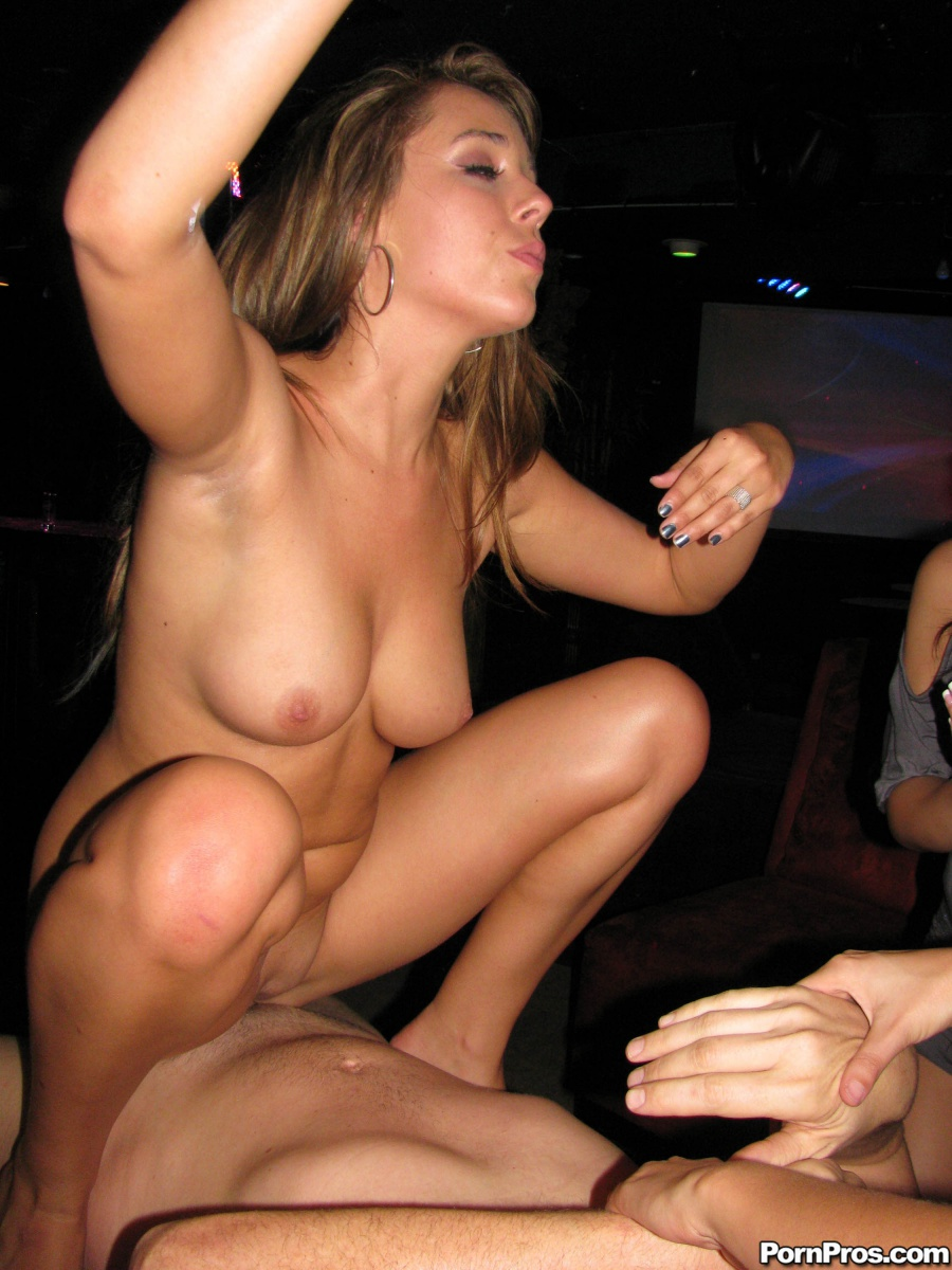 Naked Girl And Sex