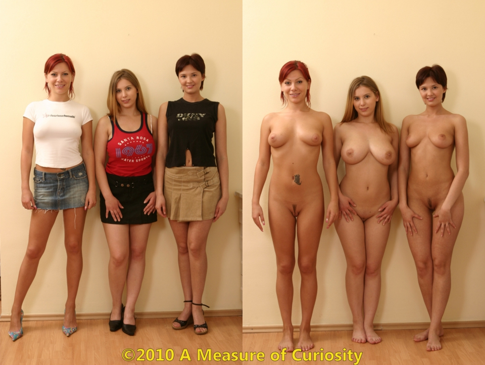 dressed undressed group full resolution image