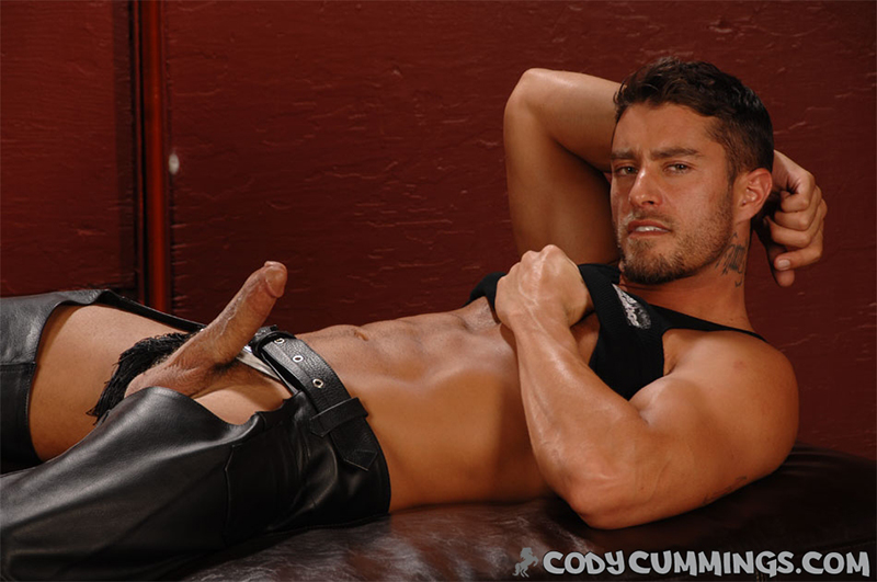 Cody Cumming Gay 91