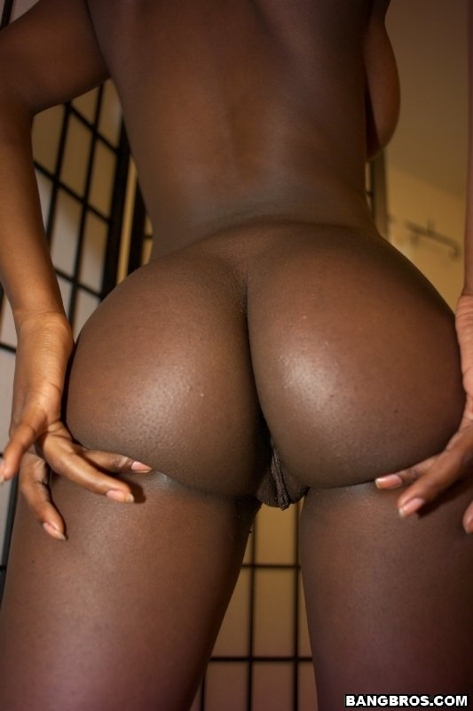 spanking black ass booty full size