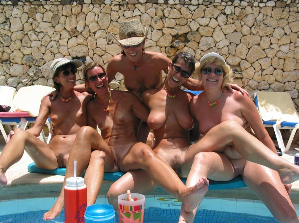 nude mature women nudist full size