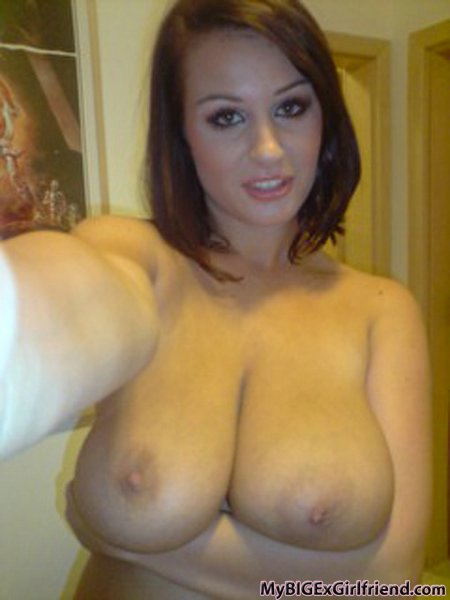 Think, that Big nipples tits self shots remarkable, this