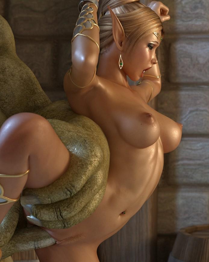 Голые ельфийки порно вк фото 69-696