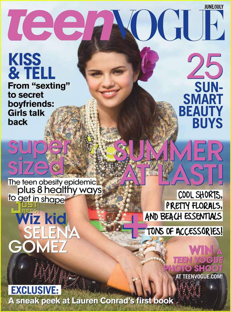 teen vogue magazine covers full size