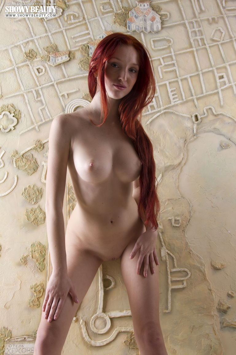naked girl stripped down