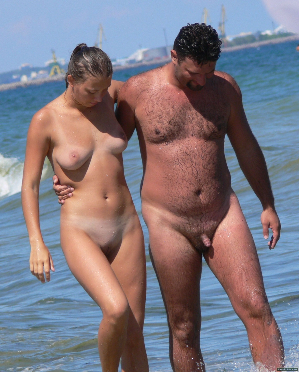 small penis nude beach couples full size