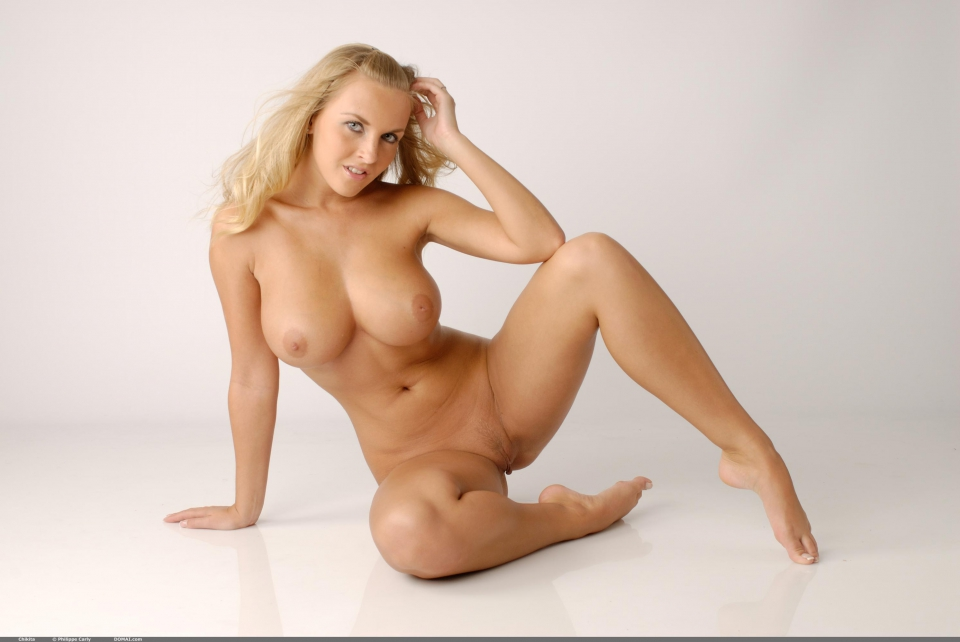 Girl most beautiful nude women