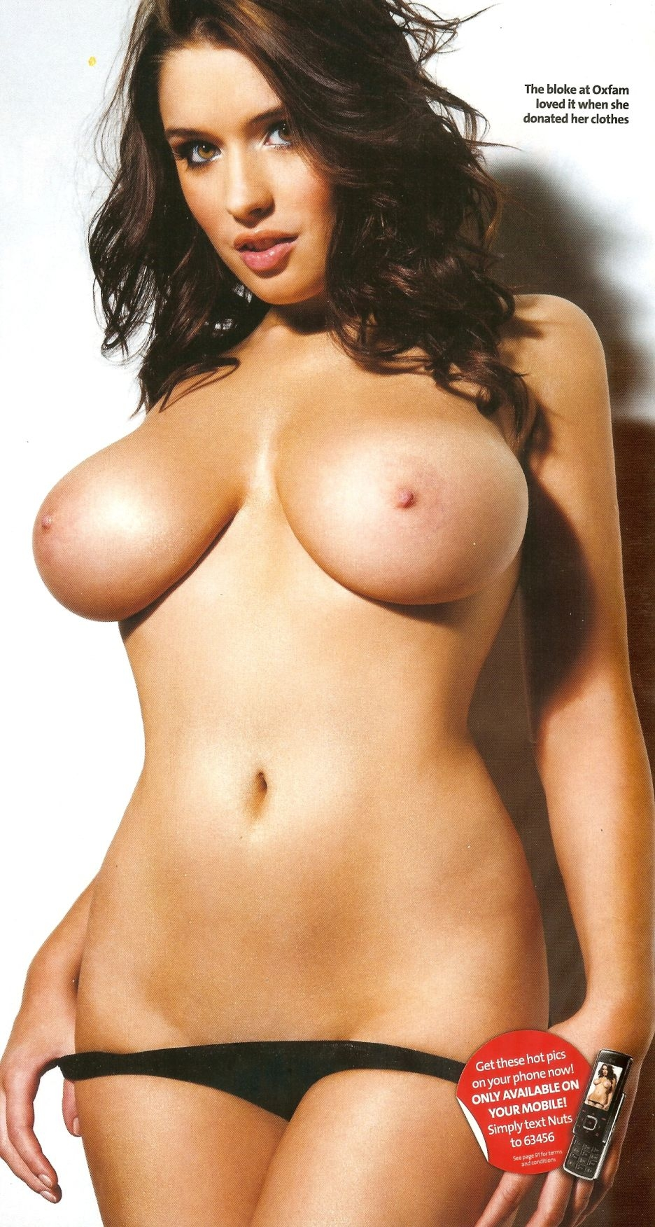 naked kelly andrews nude full size