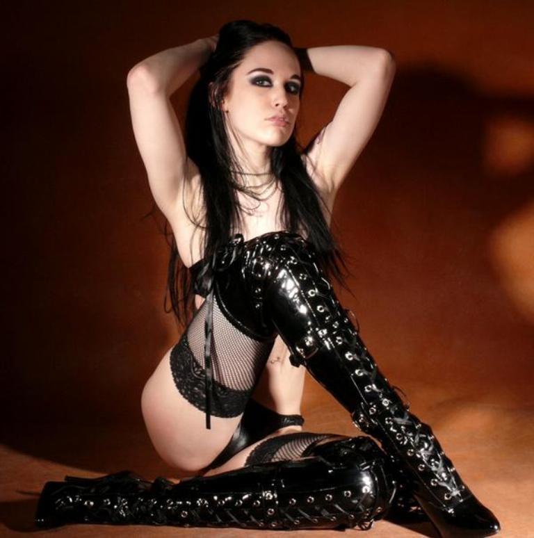 Goth Erotic