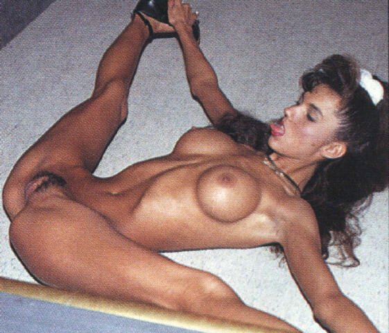 The pornstars 80s from