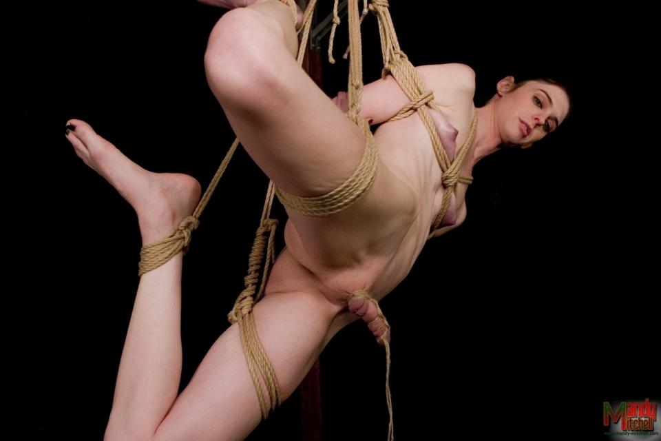 Female bondage japanese