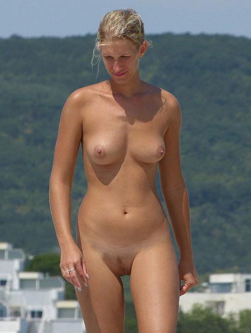 family girl nudist beach full size