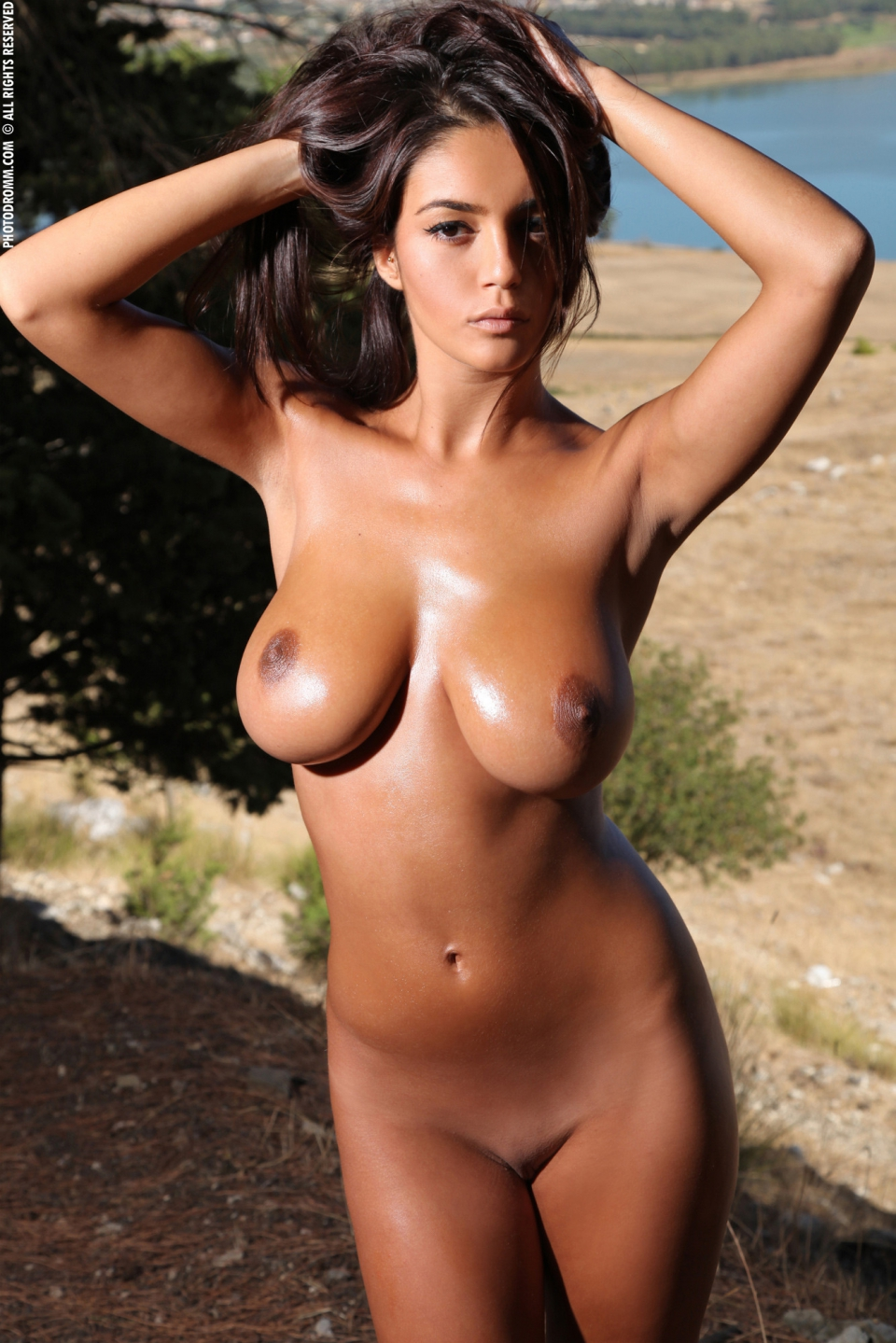 girls from middle east nude