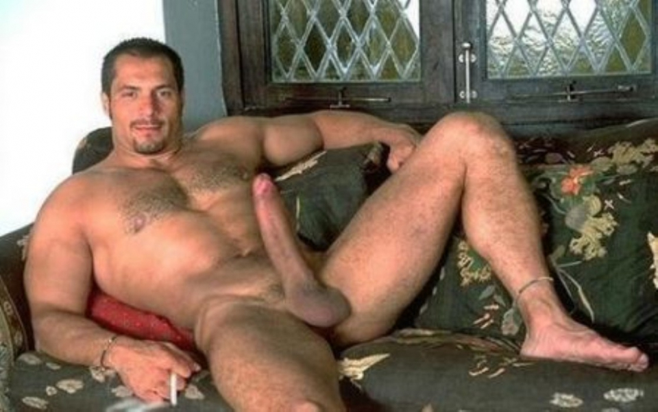 Dick big actor with