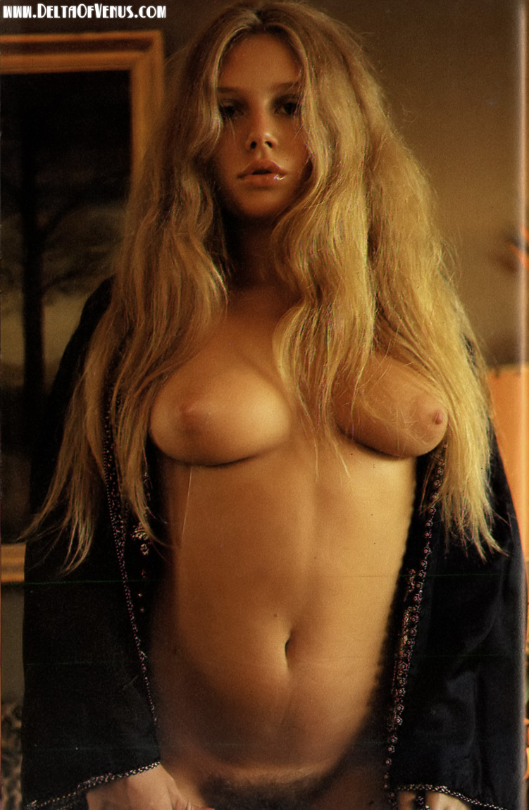 vintage hairy blonde nudes full size