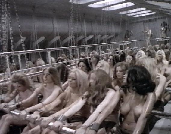 nude persian slave girls