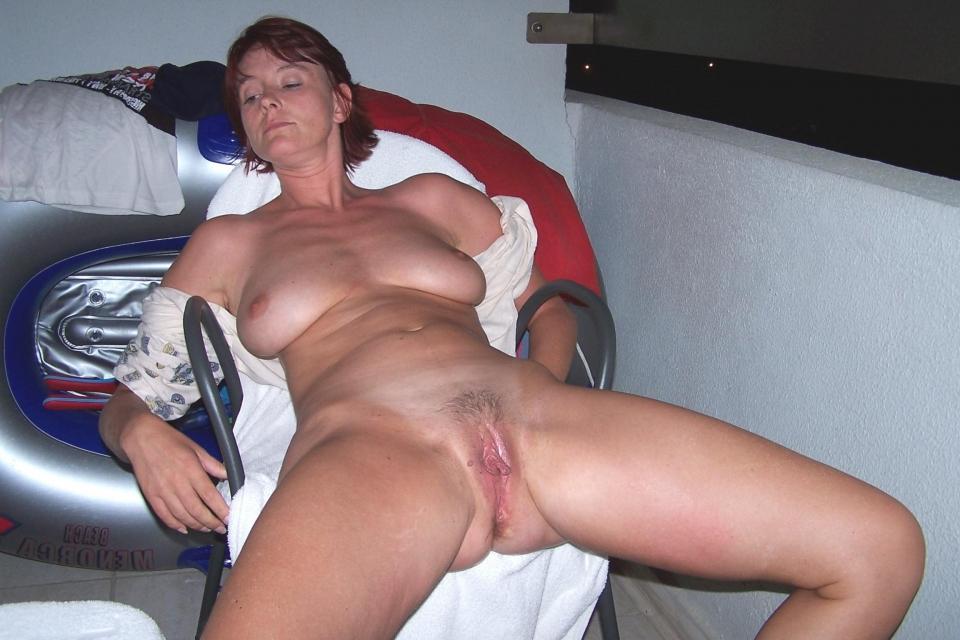 Bare cleveland lady naked