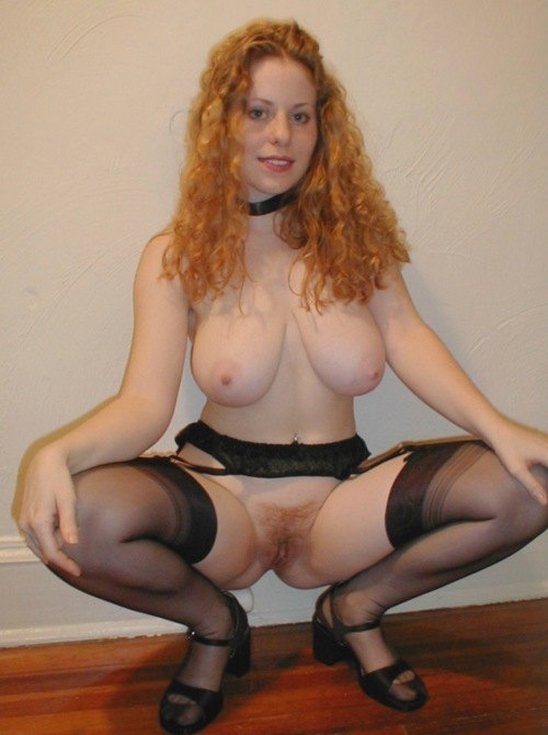 redhead ginger pussy full size