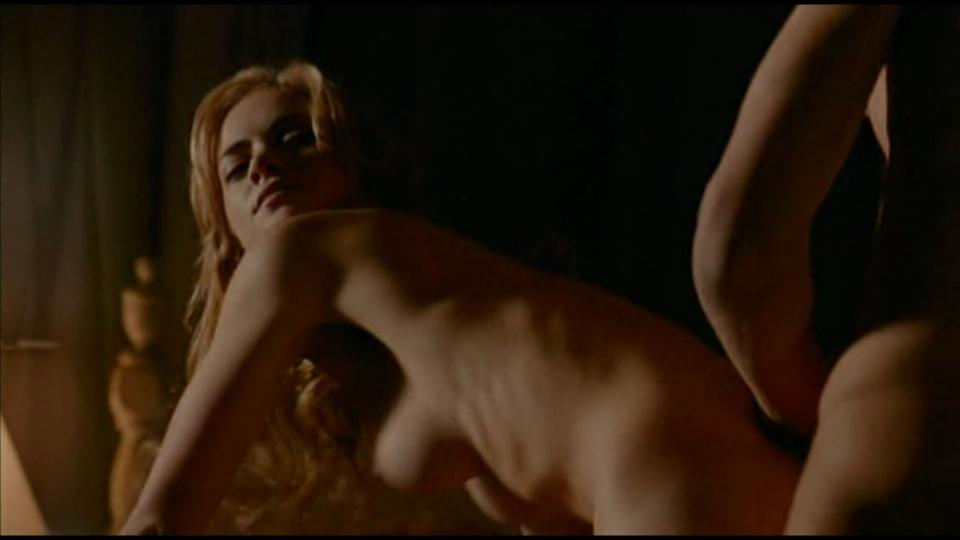 emily wickersham boobs
