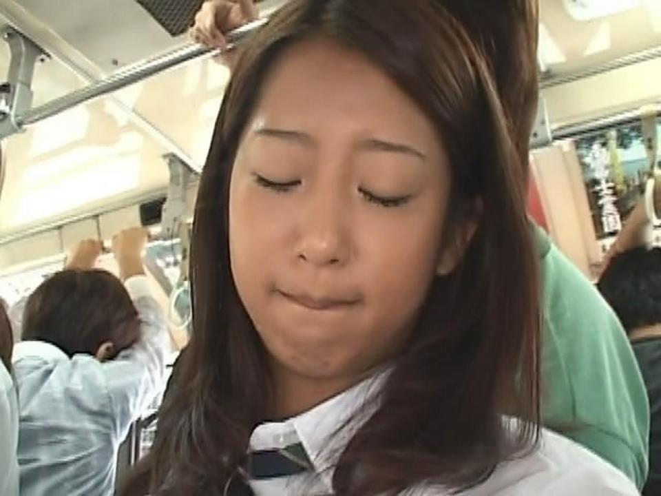 japanese schoolgirl molested on bus full size