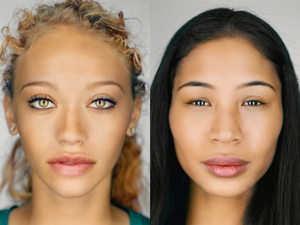 national geographic people mixed races full size