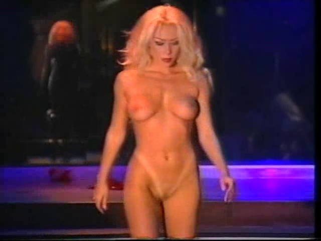 ms north american nude