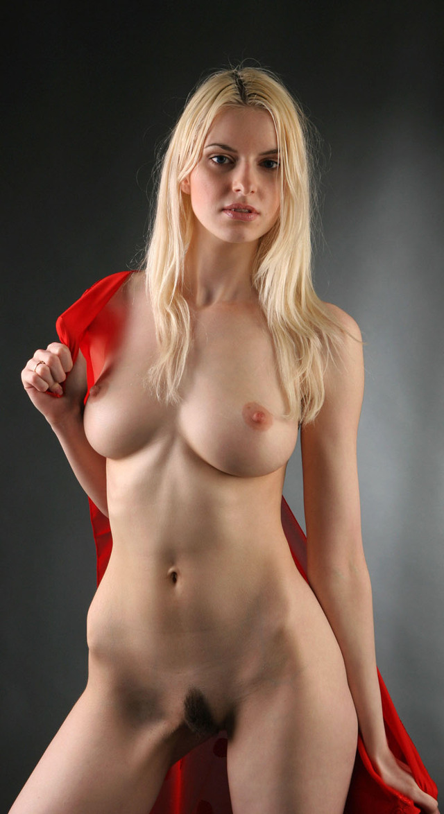 Sexy naked girl fucked by huge dick gif