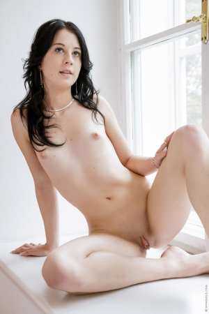 Beautiful nude women alaska you