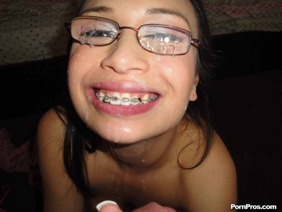 pics of girls with braces
