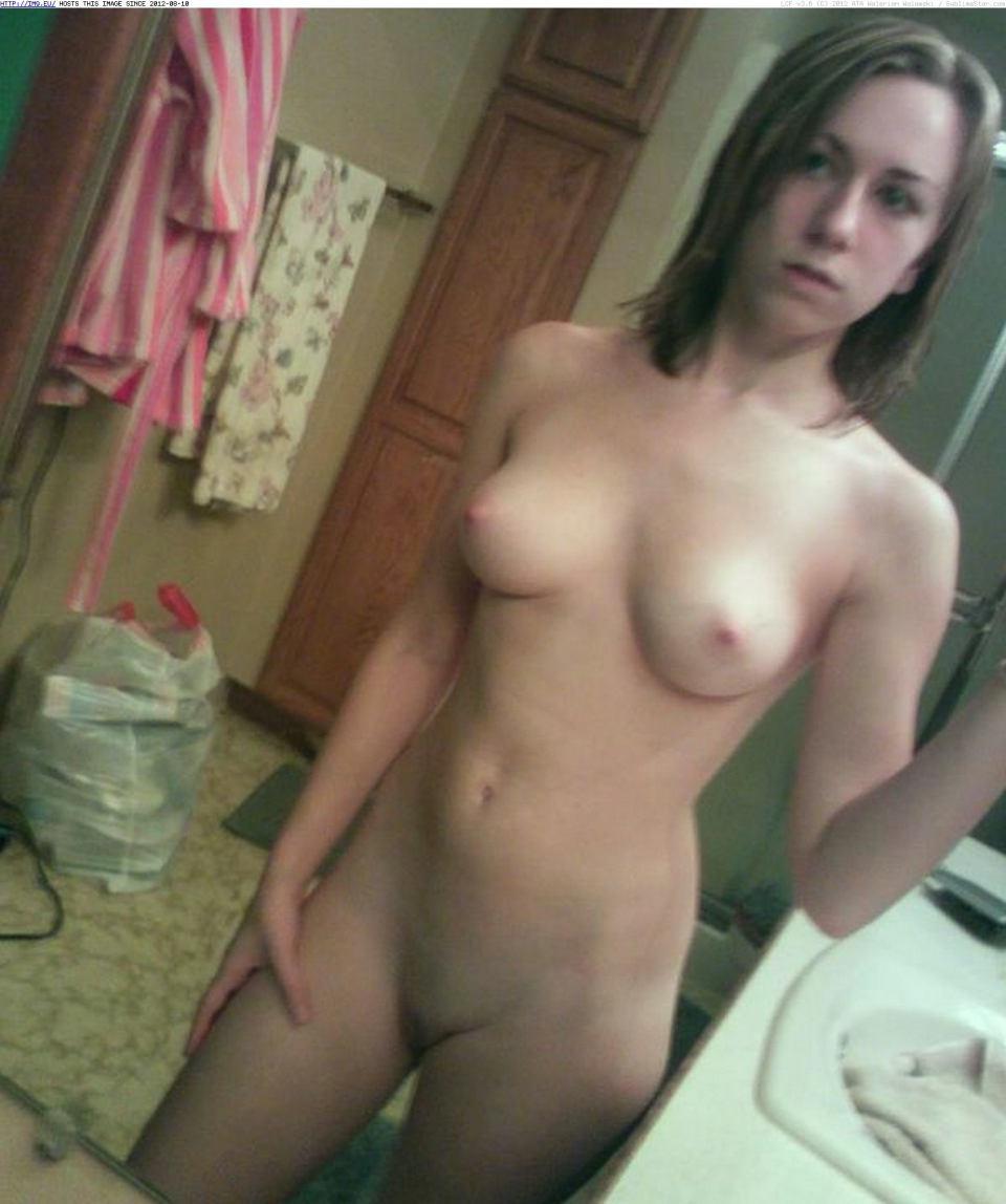 real high school girls naked self pics