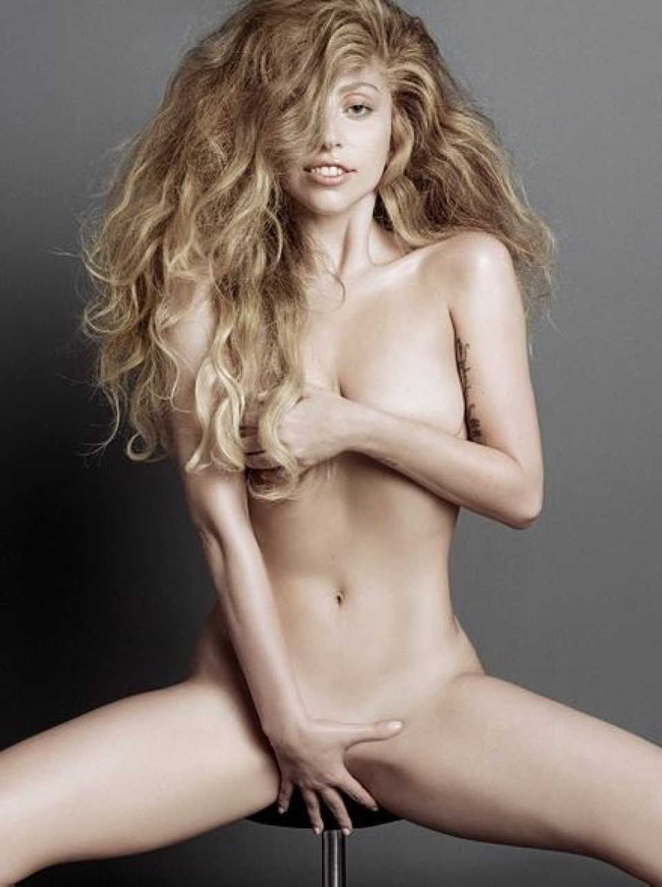 naked lady gaga nude full size