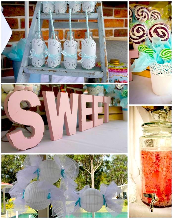 sweet 16 teen birthday party ideas full size