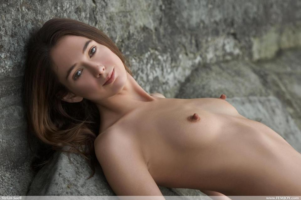 hard nipples tits